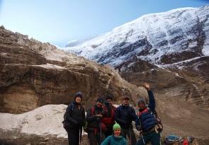 Dhaulagiri Round Trekking