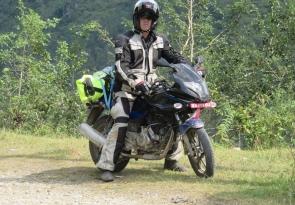 motorbike nepal 3