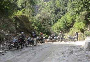 motorbike nepal 5