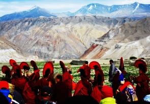 Tiji-Festival-Trekking