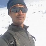 Bhagwan Dahal