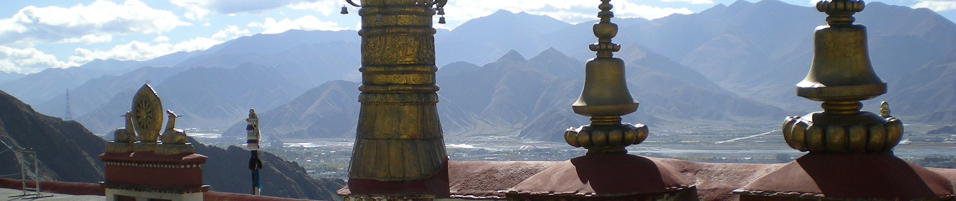 Tibet: 18d Kang Shung Valley Trek