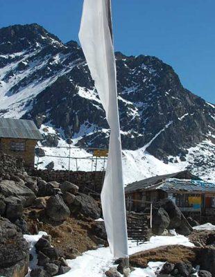 Nepal: Langtang Region Trekking