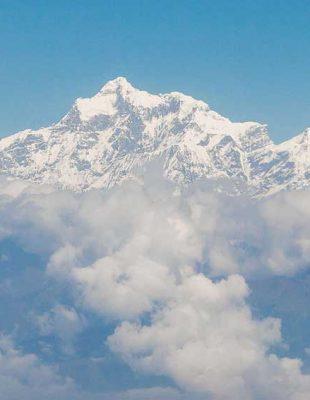 Nepal: 21d Ganesh Himal Trekking