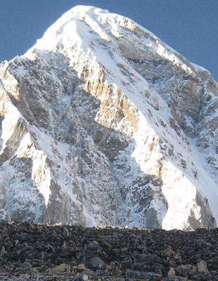 Nepal: 21d Rolwaling himal Trek