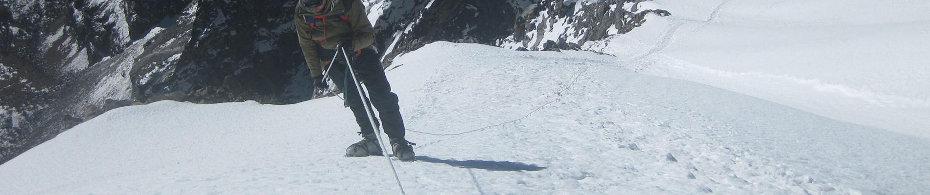 Nepal: 25d Ramdung Peak Climbing