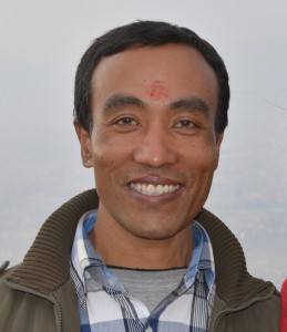 Padham Shrestha