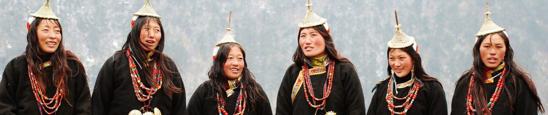 Bhutan: 5d Window to Bhutan