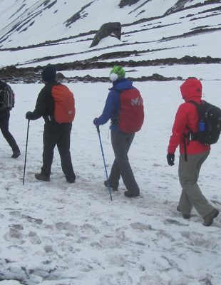 Nepal: 17d Annapurna Sanctuary Trekking