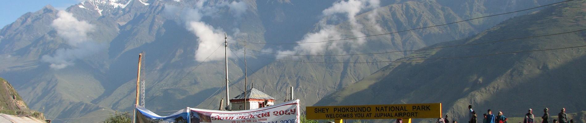 Nepal: 21d Lower Dolpo Trekking