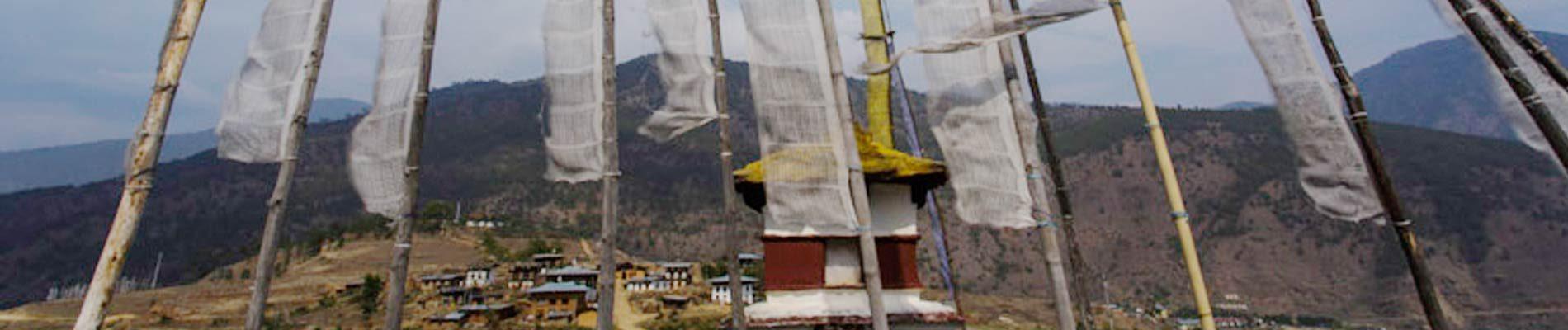 Bhutan: 11d Bumthang Culture Trek