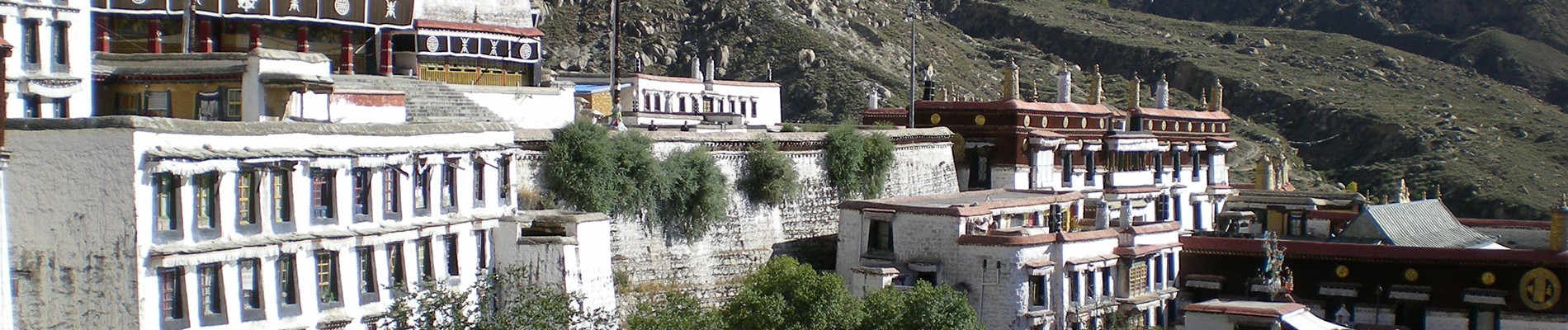 Tibet: 16d Central Tibet Trekking
