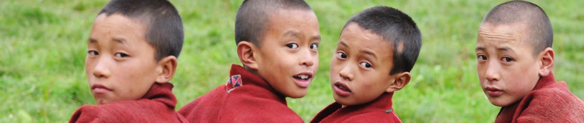 Bhutan: 14d Chomolhari Trek