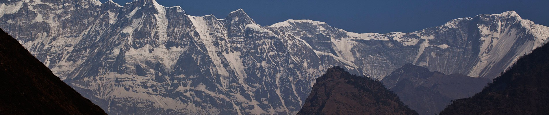 Nepal: 21d Dhaulagiri Base Camp Trek