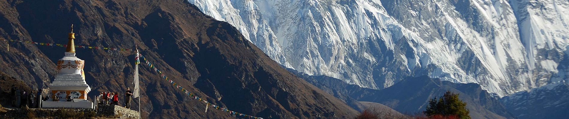 Bhutan: 11d Durk Path Trek