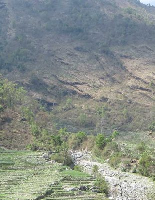 Eastern Nepal Trek