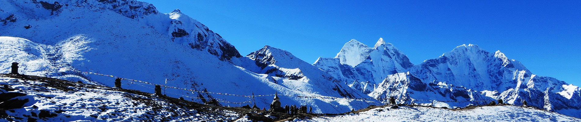 Nepal: 17d Everest Panorama Trekking