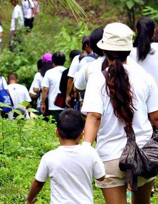 Nepal: Eco Trekking