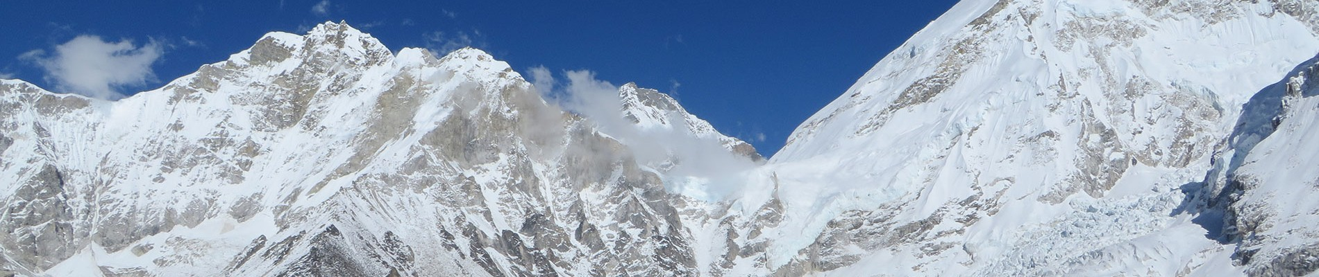 Nepal: 58d Everest Expedition