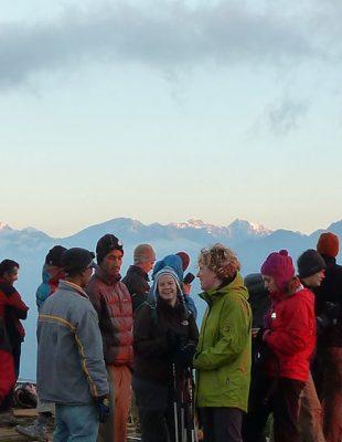 Nepal: 10d Ghorepani Poonhill Trekking