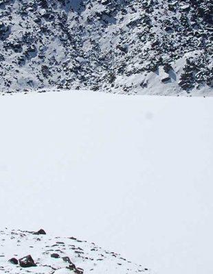 Nepal: 17d Langtang Gosain Kunda Trekking