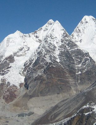 Nepal: 19d Kalapattar Everest Base Camp Trekking
