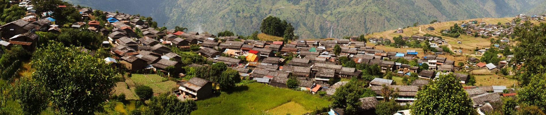 Nepal: 29d Kanchenjunga Base Camp Trekking