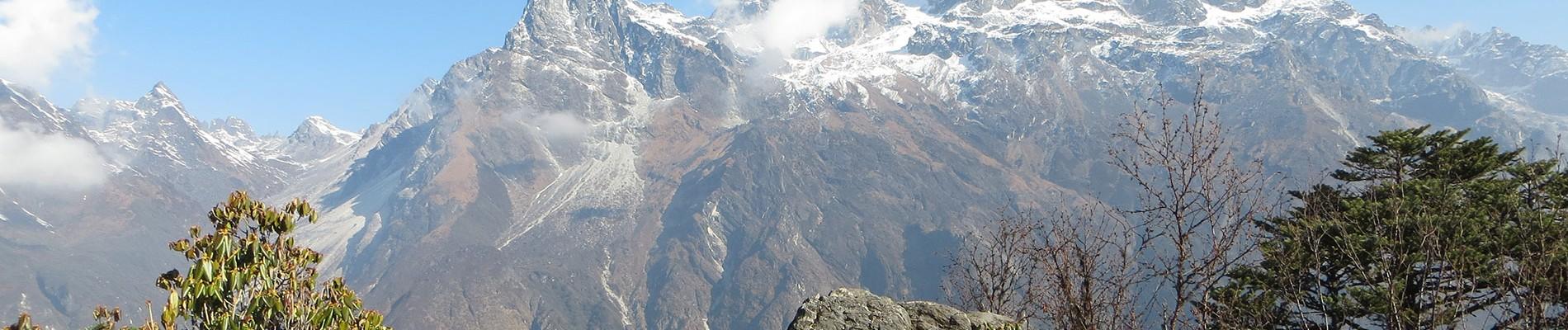 Nepal: Kanchanjunga expedition