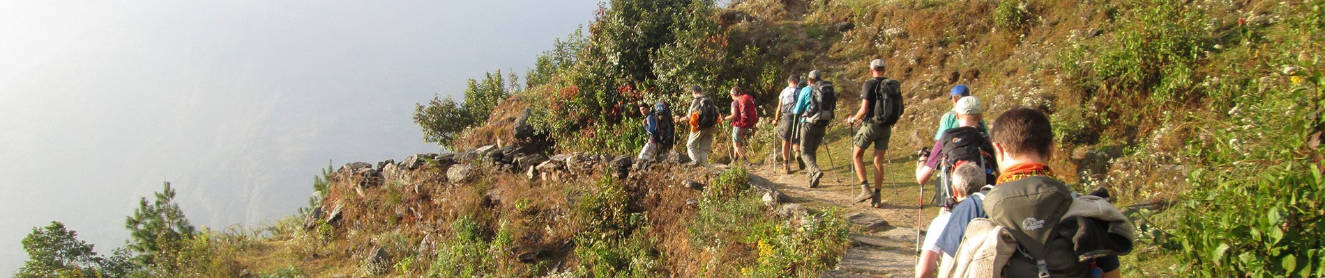 Nepal: 9d Royal Trekking