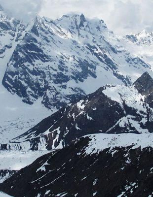 Nepal: 20d Manaslu Trek