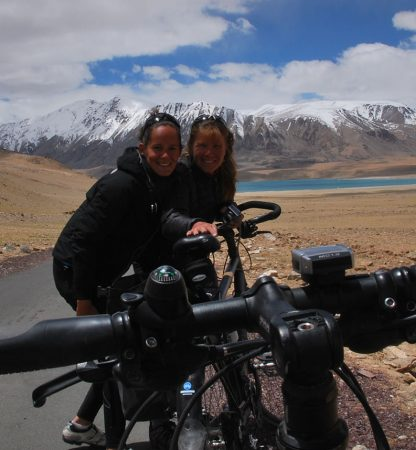 Tibet: 28d Lhasa Mt.EBC-KTM Mountain Bike Tour