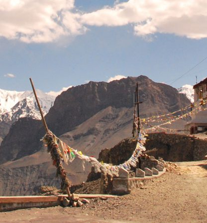 Nepal: 28d Mountainbiking Tour Jomsom-Muktinath