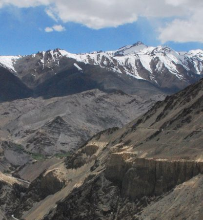 Tibet: 16d Lhasa to Kathmandu Mountain Bike Tour