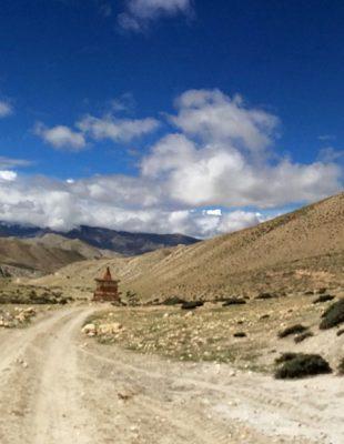 Nepal: 19d Mustang  Lo – Manthang Trek