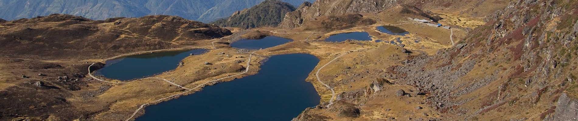Nepal: Panch Pokhari Trek