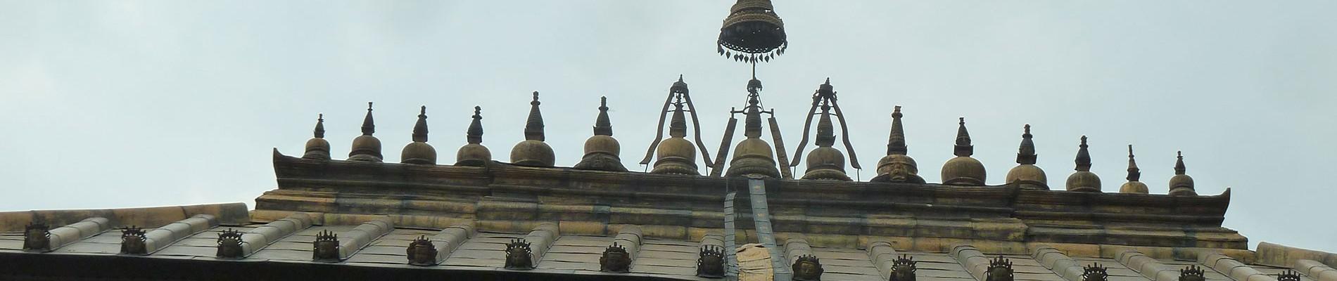 Nepal: 4d Kathmandu valley Tour-Pashupatinath, Swoyambhu Nath & Patan