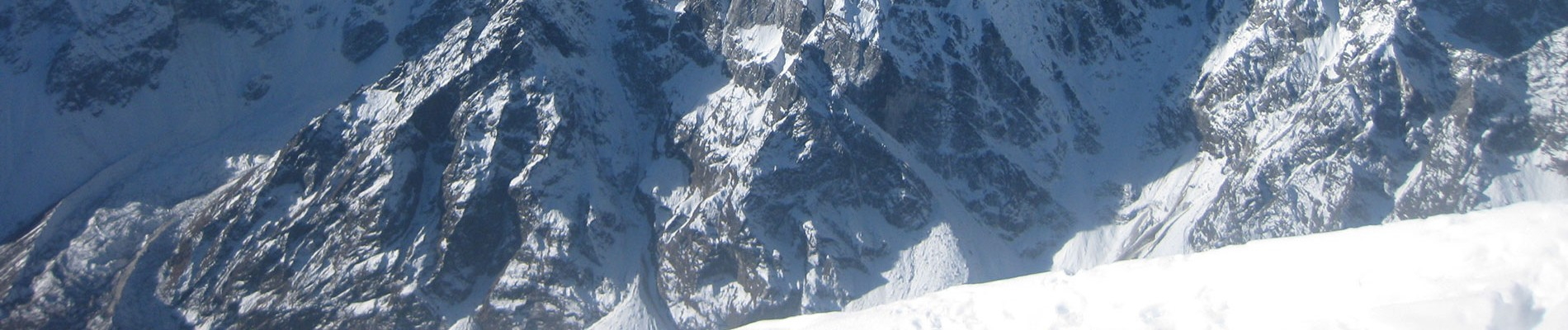 Nepal: 20d Island Peak Climbing