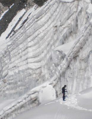 Nepal: Ganjala Pass Trek