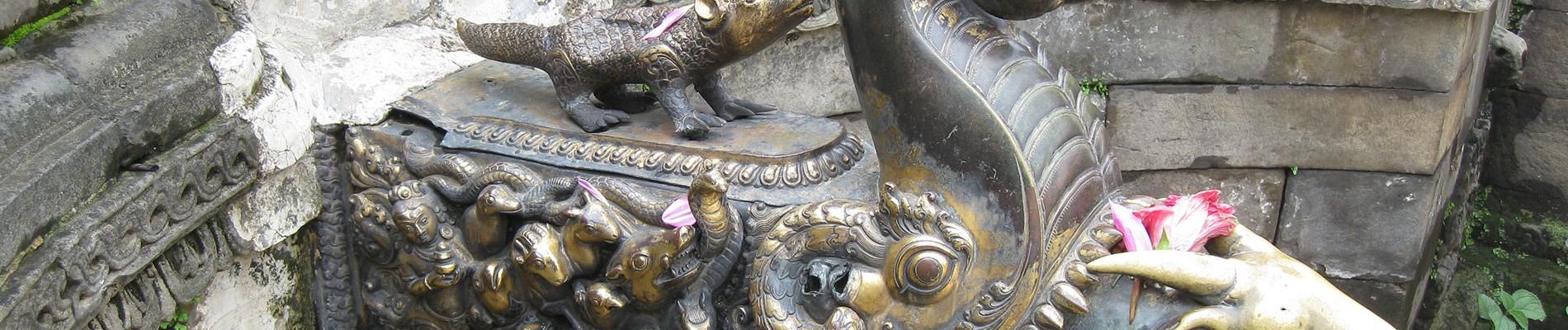 Nepal: 18d Himalayan Vistas