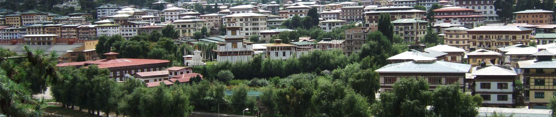 Bhutan: 4d Glimpse of Bhutan