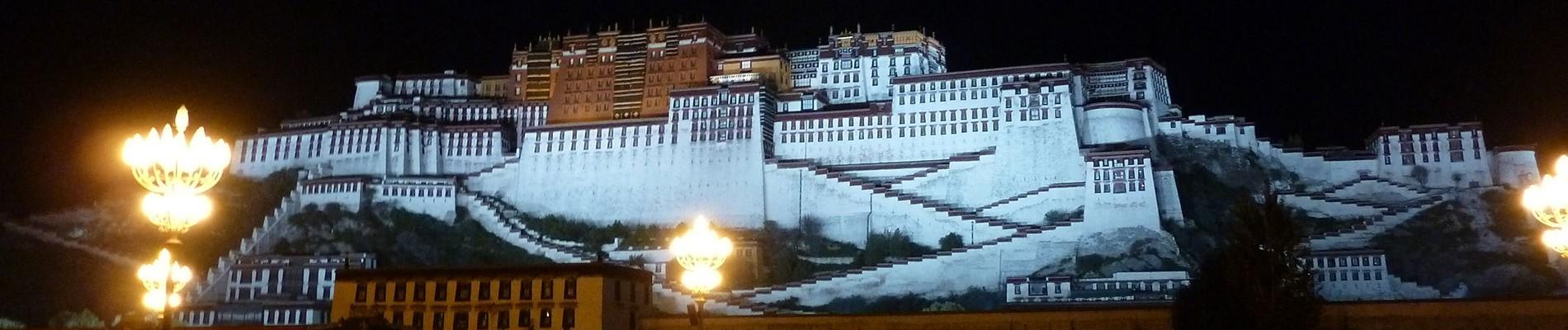 Tibet: 21d Spiritualism and Cultural tours