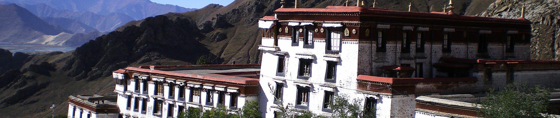Tibet: 04d Discover Lhasa