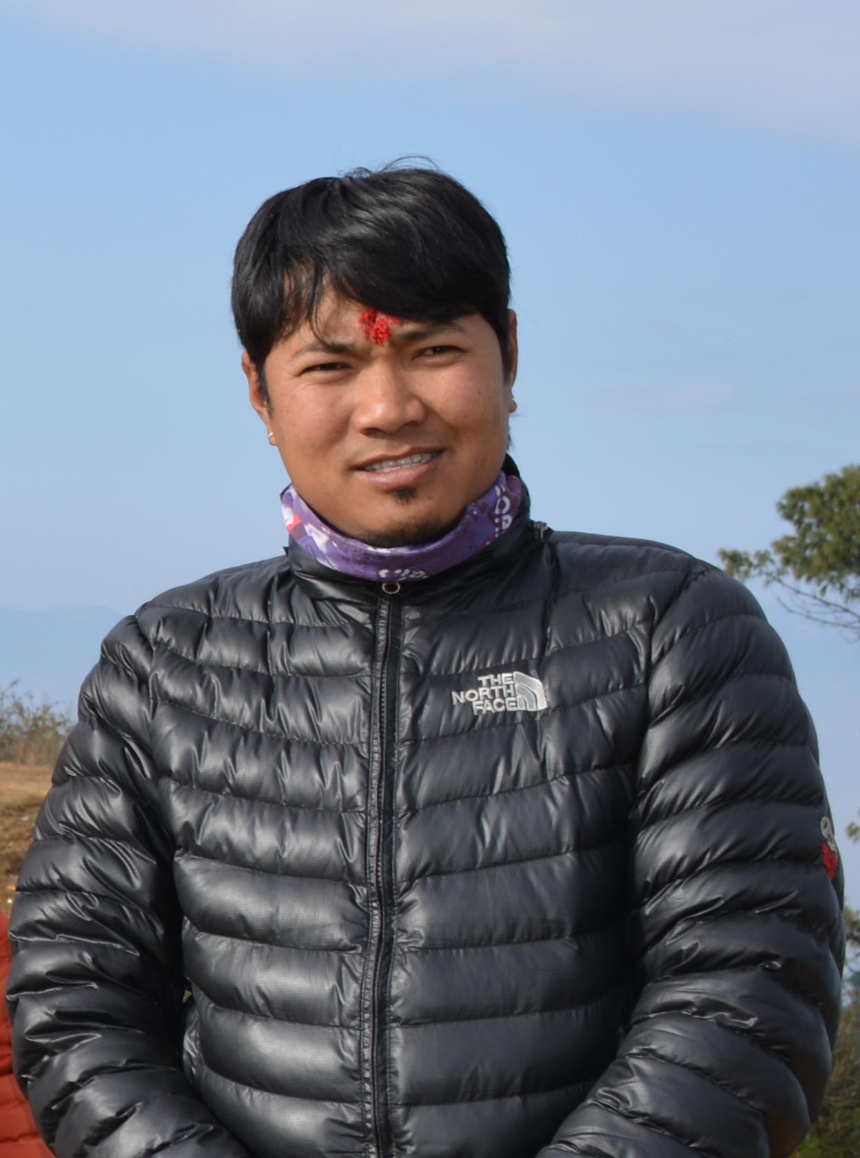Toran Sunuwar