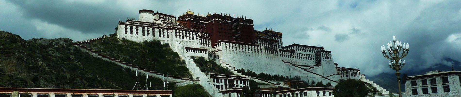 Tibet: 18d Very Essence Tibet Trekking