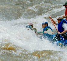 Rafting & Canoeing