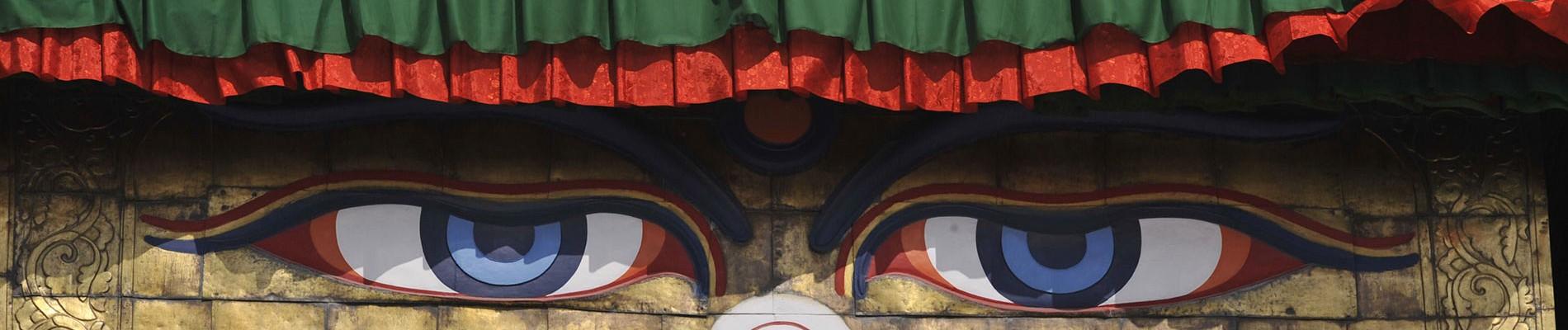 India-Nepal: 20d Namaskar route India-Nepal