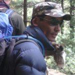 Galzan Sherpa