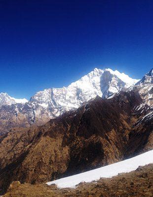 Nepal: 13d Khopra Dada Trekking