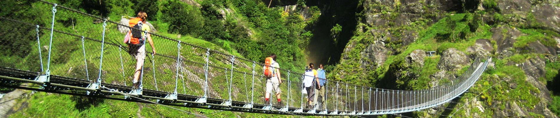 Nepal: 18d Manaslu Trekking