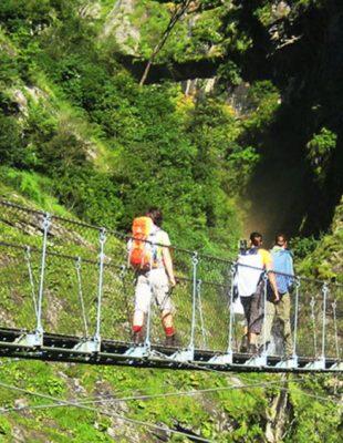 Nepal: 15d Manaslu Trekking